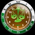 Zodiac Clock logo