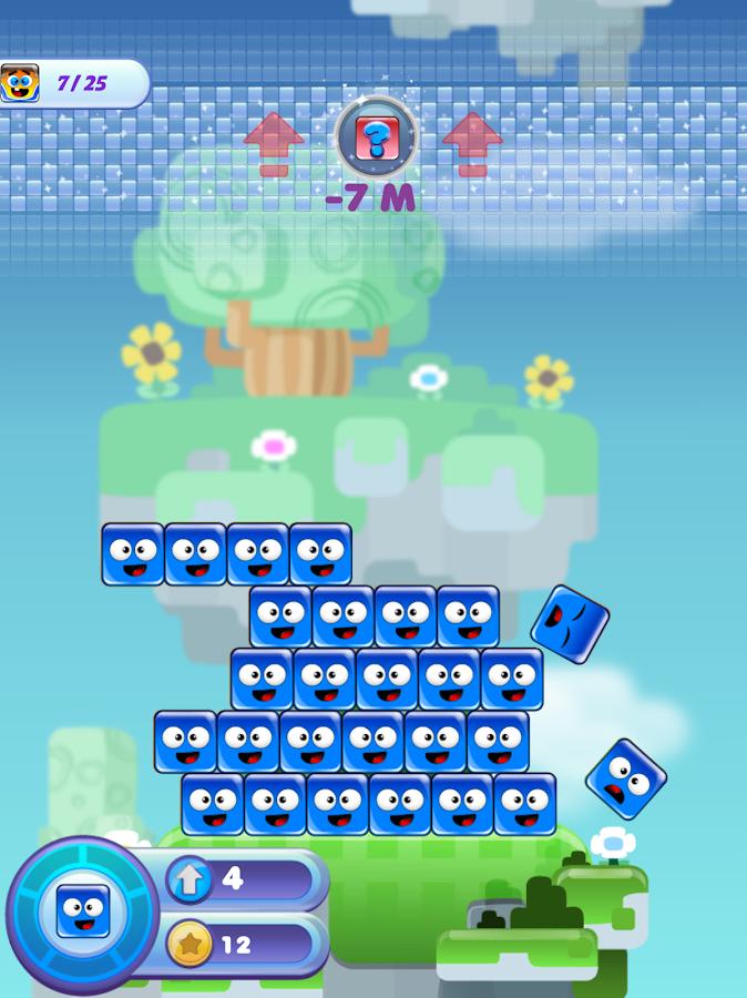 Brickelz - screenshot