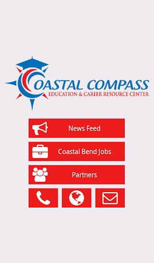 Coastal Compass