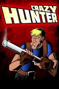 Crazy Hunter LITE- screenshot thumbnail
