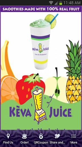 Keva Juice