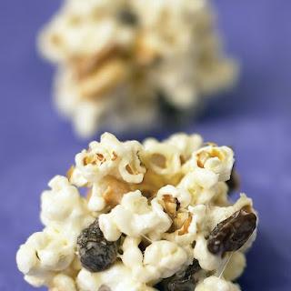 Popcorn Balls Recipe