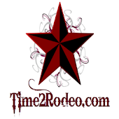 Time 2 Rodeo - Barrel Racing