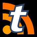Tiny Tiny RSS (TRIAL) icon