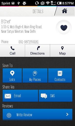 【免費旅遊App】MyCityWay - India-APP點子
