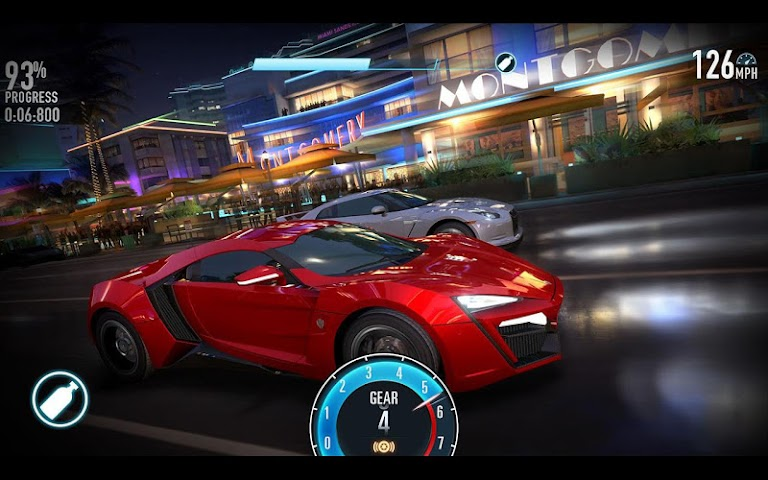 android Fast & Furious: Legacy Screenshot 11