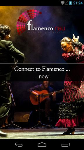 Flamenco Nau