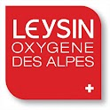 Leysin webcams logo