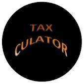 Taxculator
