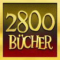 Hausbibliothek - 2800 Bücher icon