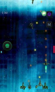 X Fleet: Space Shooter- screenshot thumbnail