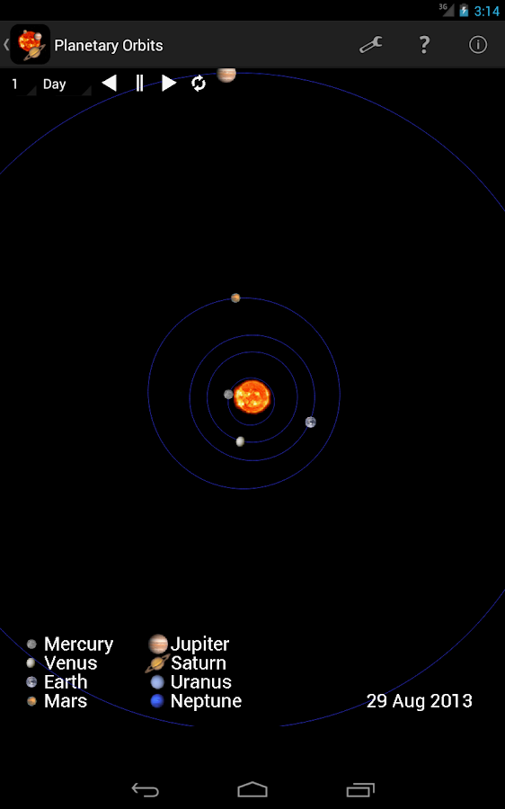 Night sky tools astronomy android apps on google play