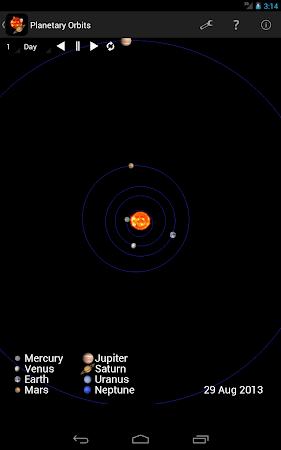 Night Sky Tools - Astronomy 2.6.1 screenshot 86716