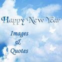 New Year Images Quotes icon