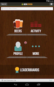 Beer Citizen screenshot 6