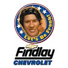 Findlay Chevrolet DealerApp icon