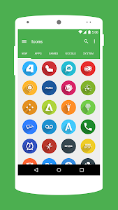 Rondo - Icon Pack v1.5