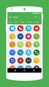 Rondo - Icon Pack v1.6