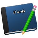 iCards icon