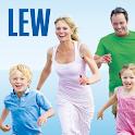 LEW Card App icon