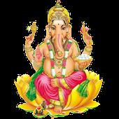 Sri Ganesha Wallpaper