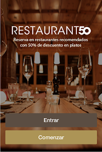 Restaurant 50- screenshot thumbnail