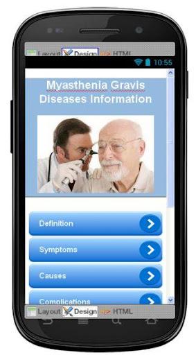 Myasthenia Gravis Information