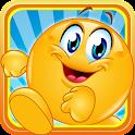 Pop's the Emoji Man Ghost Dash icon