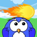 Fireball Bird icon