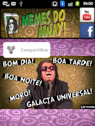 【免費漫畫App】Memes do Away!-APP點子