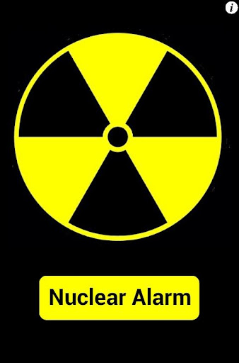 Nuclear Alarm PRO