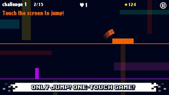 玩免費街機APP 下載Square Dash : Skill Challenge app不用錢 硬是要APP
