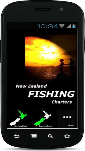NZ Fishing Charters