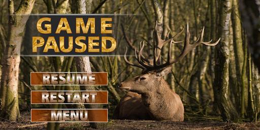 Angry Deer Hunt