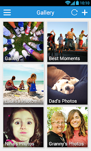Family Wall - screenshot thumbnail
