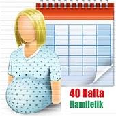 40 Hafta Hamilelik