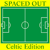 Spaced Out (Celtic Free)