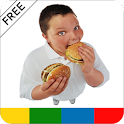 Healthy Childrens Diet – FREE logo