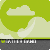 weather band uccw minimal skin