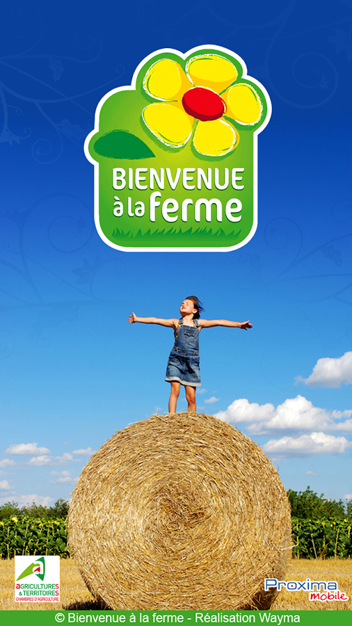 Bienvenue à la ferme- screenshot