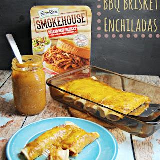 Tex Mex Enchilada Chili Gravy
