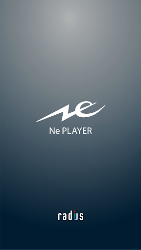 Ne PLAYER<試用版>Android専用音楽プレーヤー