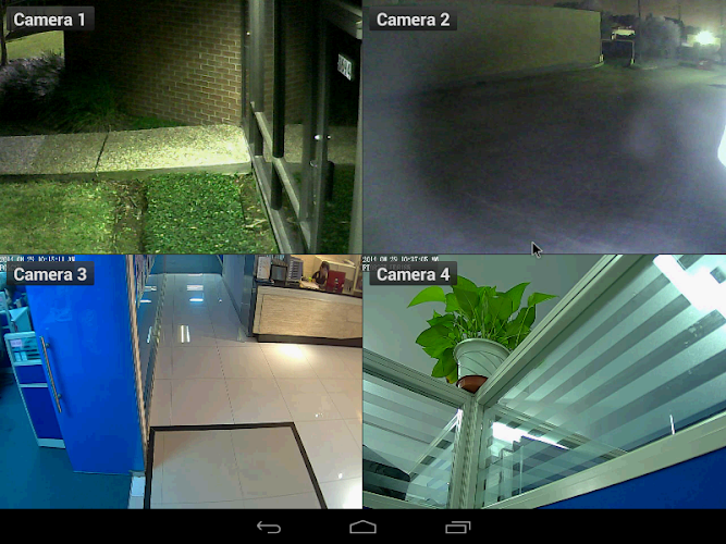 IP Camviewer for Wansview