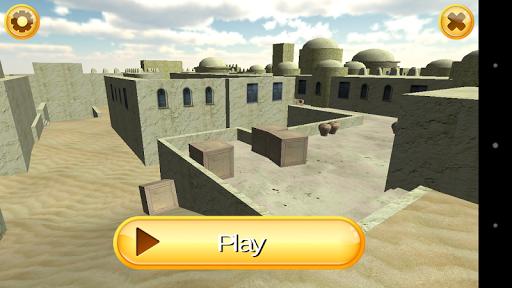 【免費冒險App】Strike Battle-APP點子