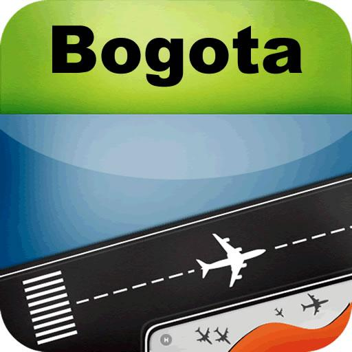 El Dorado Bogota Airport BOG