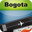 El Dorado Bogota Airport BOG icon