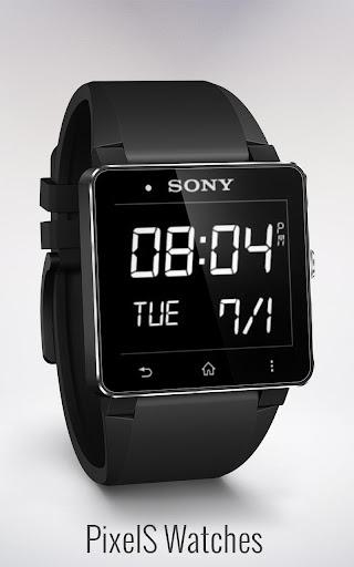 PixelS Watch for Smartwatch 2