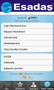 Esadaş Turizm- screenshot thumbnail