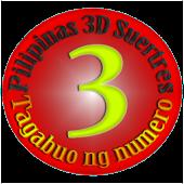 Philippines 3D Suertres