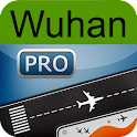 Wuhan Airport + Flight Tracker icon